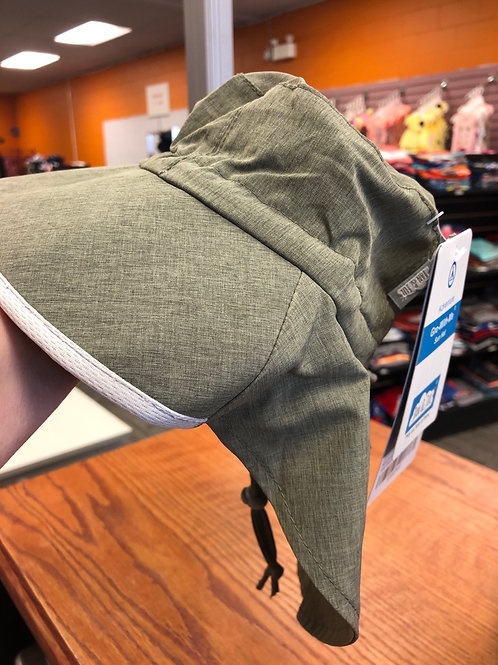 Jan & Jul Aqua-dry Adventure Hat