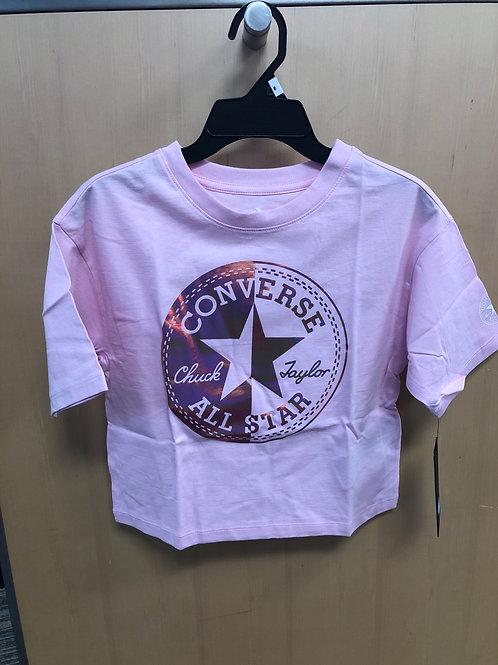 Converse Boxy Tee