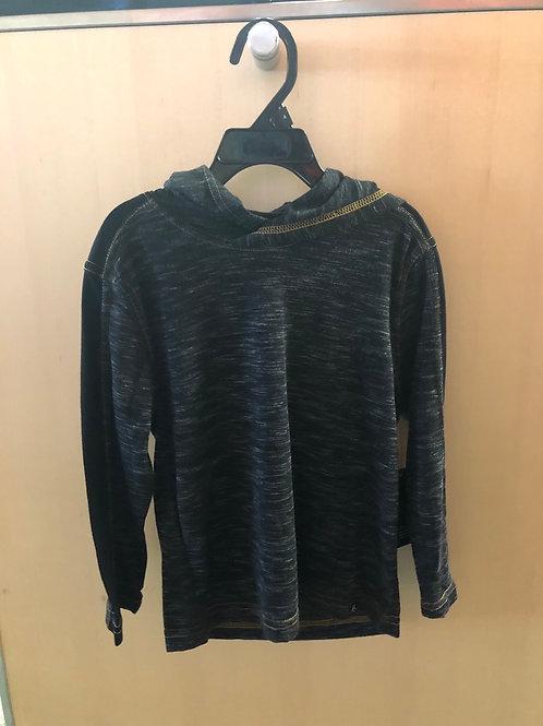 Burnside lightweight hoodie