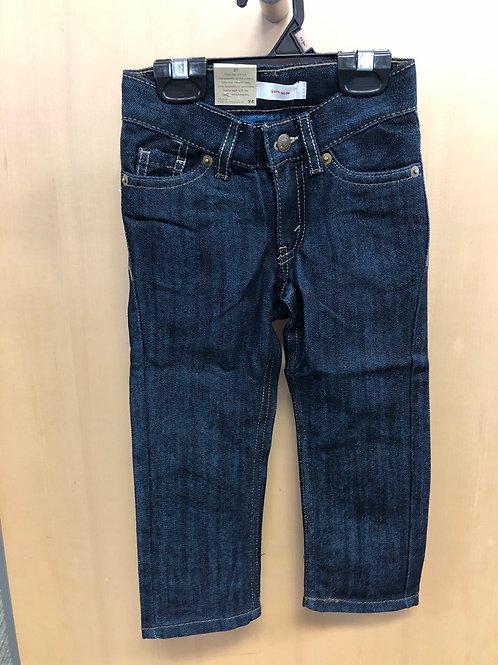 Levi's 511 Slim Fit Jean, 2T - 4T