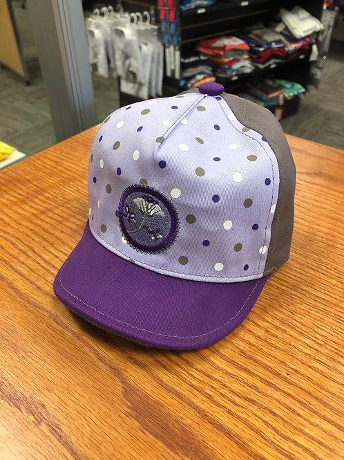 Calikids Ball Cap Style Sunhat