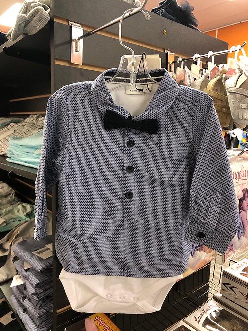 Name It Onesie Dress Shirt