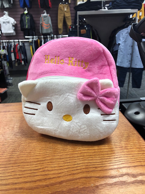 Toddler Backpack , Hello Kitty