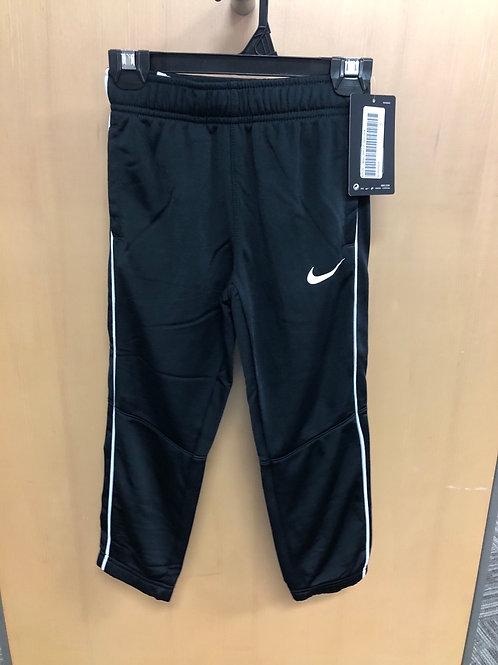 Nike Tricot Pant, Black, 4-7