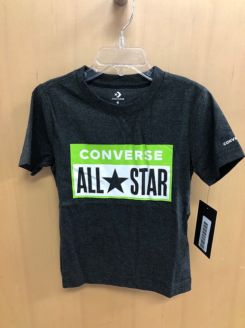 Converse License Plate Tee