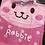 Thumbnail: Toddler Hooded Towel/Poncho