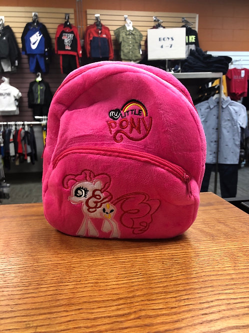 Toddler Backpack, My Little Pony
