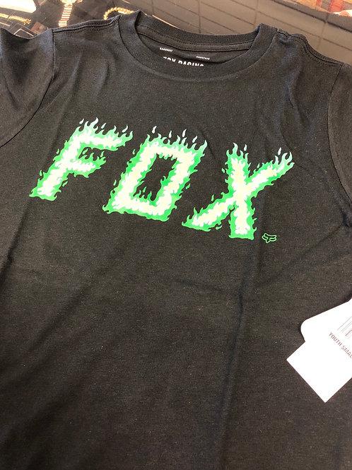 FOX Moth in Flames Tee