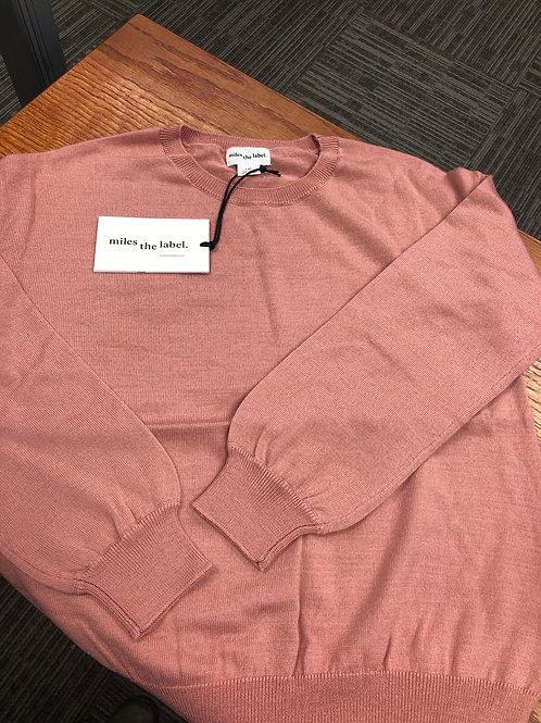 Miles Merino Wool Sweater, Youth