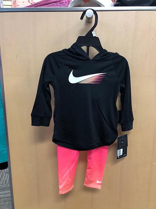 Nike Dri-Fit Legging Set, 12-24m