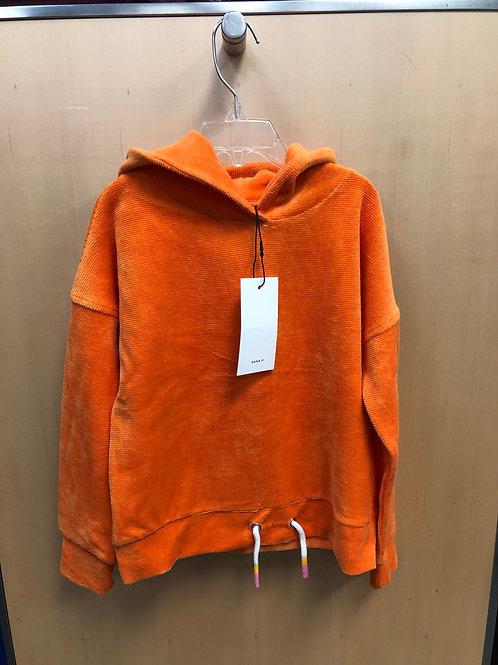 Name it Corduroy hoodie