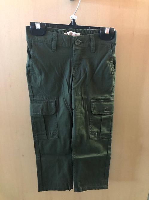 Levi's Cargo Pant, 4-7