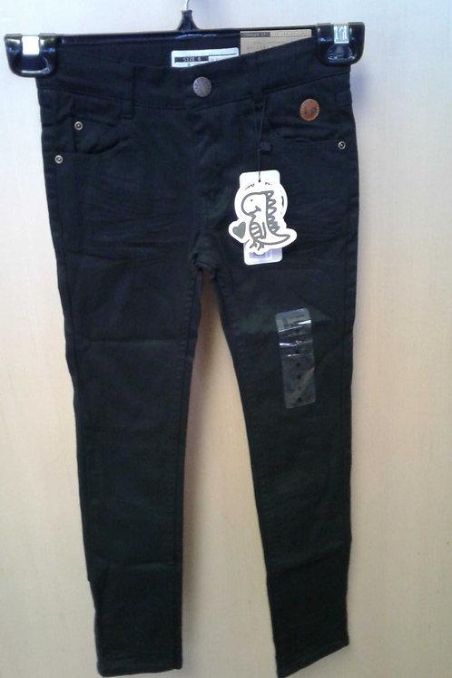 L&P Apparel skinny jeans, black