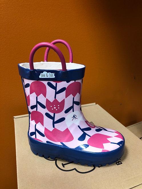 Toddler Rain Boot, Tulip
