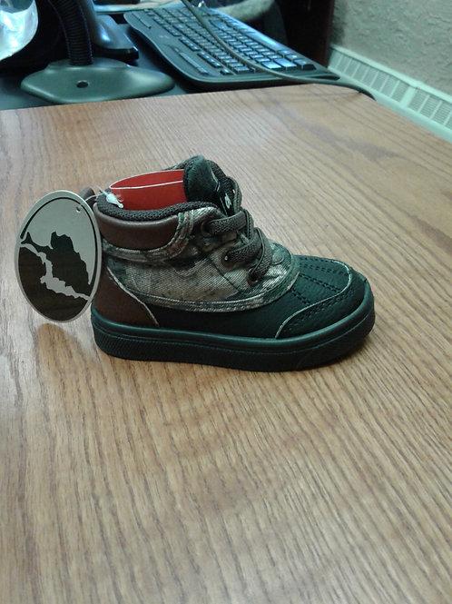 Oomphies shoe