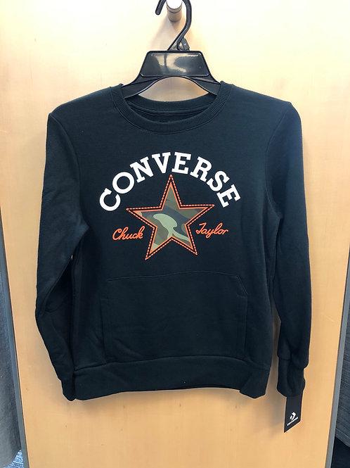 Converse Crew Neck Sweatshirt