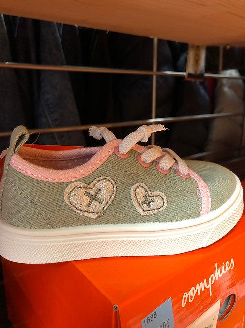 Oomphies Slip-On Shoe