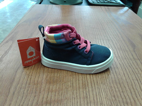 Oomphies toddler shoe