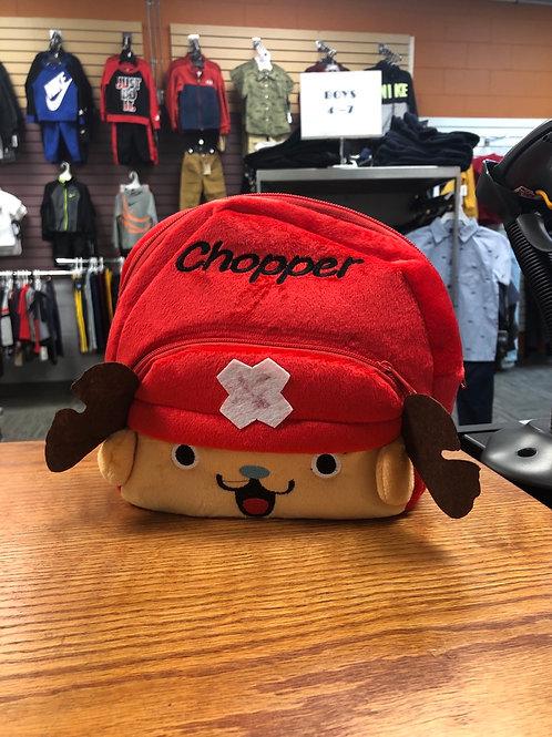 Toddler Back Pack, Chopper