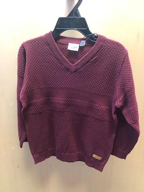 Name It Organic Cotton Sweater