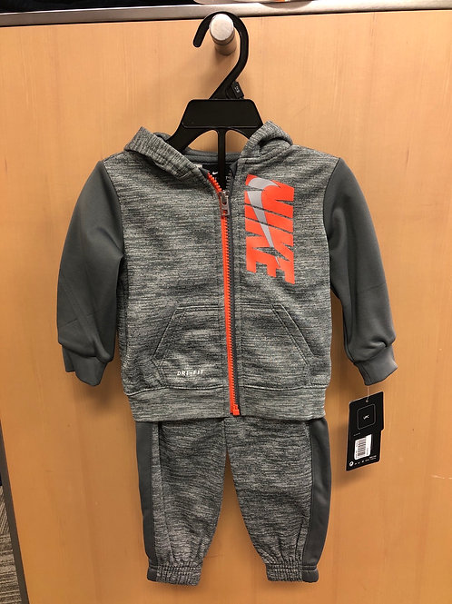Nike Dri-Fit Set, 12-24m