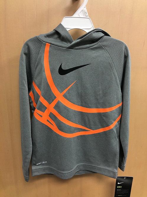 Nike Dri-Fit Lightweight Hoodie, 3T
