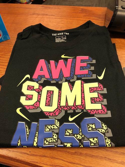 "Nike ""Awesomeness"" Tee, 4-7"