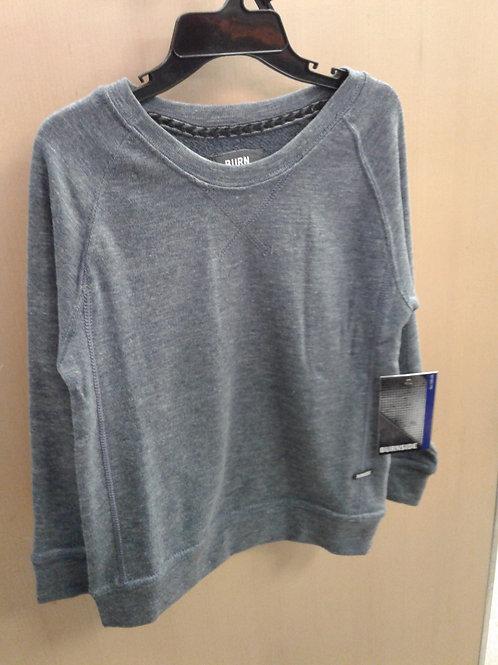 Burnside sweatshirt, blue