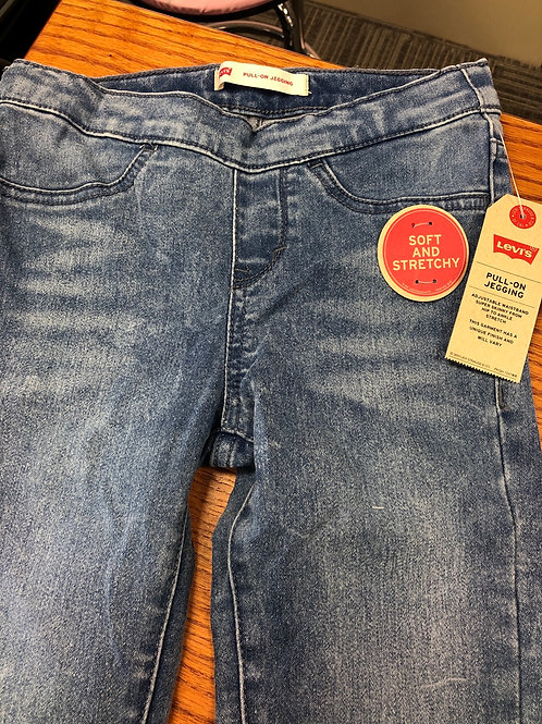 Levi's Pull On Jegging, 7 - 16