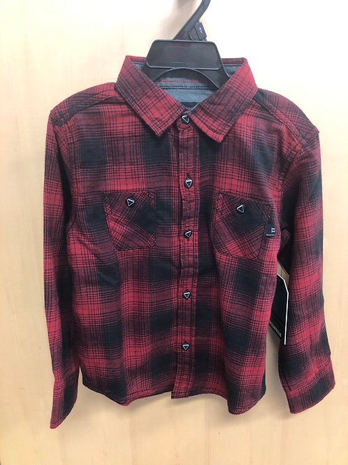 Burnside Woven Shirt