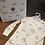 Thumbnail: Petit Lem Organic Cotton 2pc PJ Set, 12M-24M