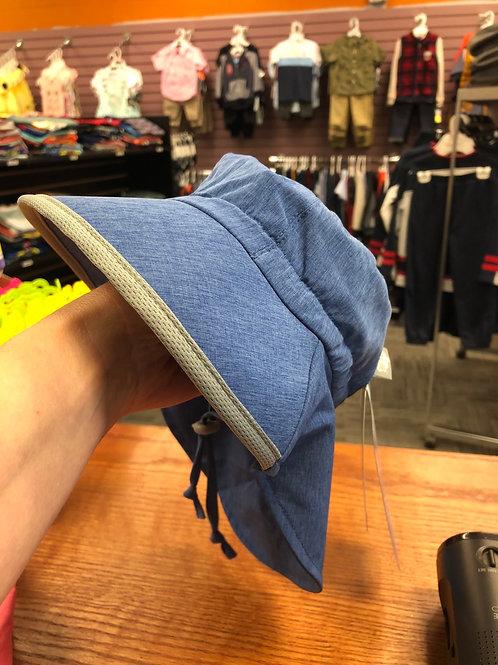 Adventure Sun Hat, blue