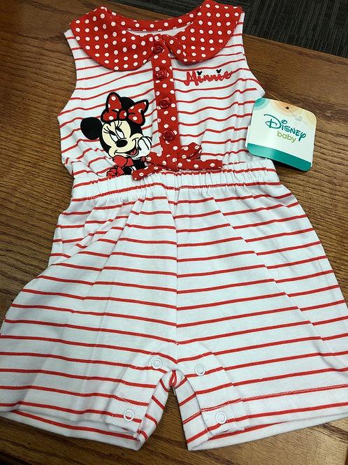 Disney Baby Romper, 6m - 24m