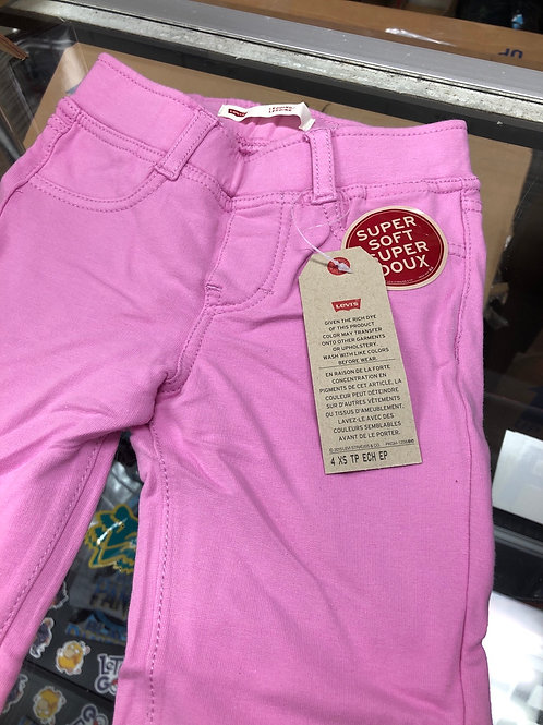 Levi's Haley May Legging , Pink