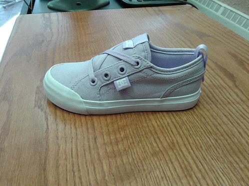 DC shoe, lilac