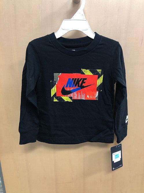 Nike L/S Top, 2T-4T