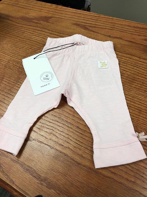Name It Legging, Pink