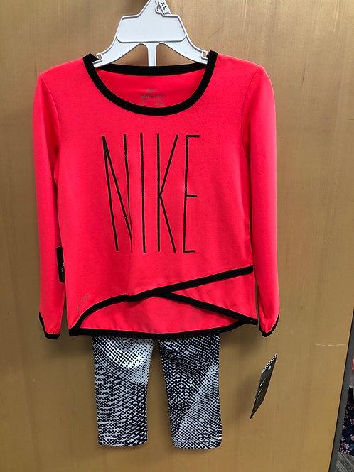 Nike 2 Piece Dri Fit Legging Set