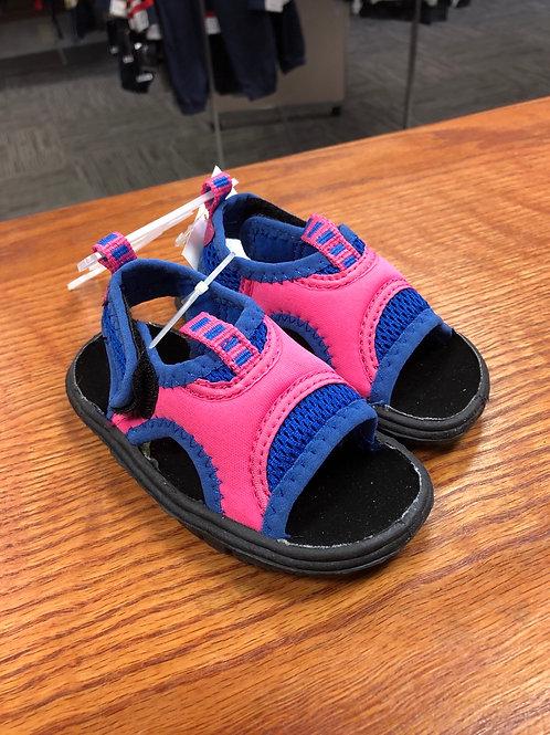 Toddler Velcro sandal