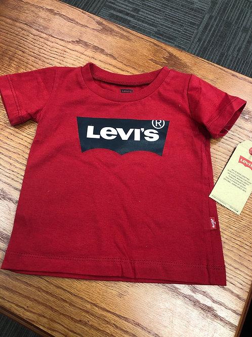 Levi's Tee, 12 - 18M