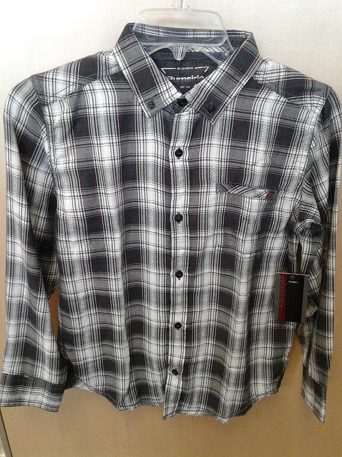 Burnside long sleeve shirt
