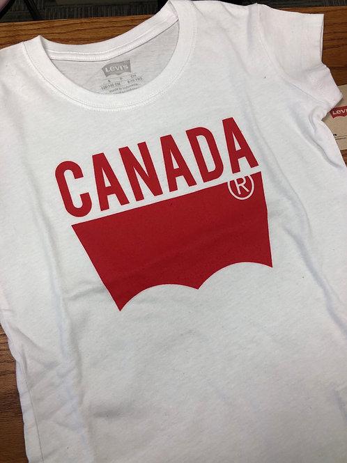 Levi's Canada Tee