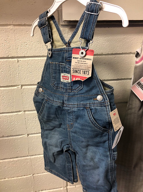 Levi's Knit Overall