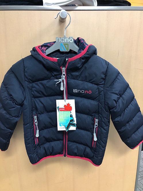 nano Puffer Jacket, Kids