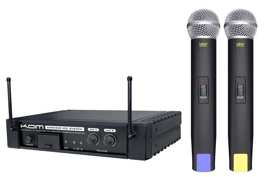 Radio Microphone Hire