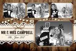 Wedding Photo Booth Bristol