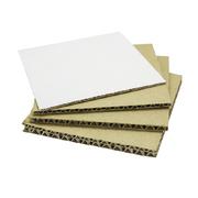 Paper Corrugated Cardboard