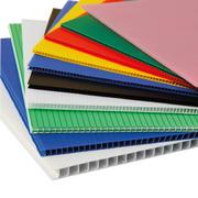 Plastics Corrugated