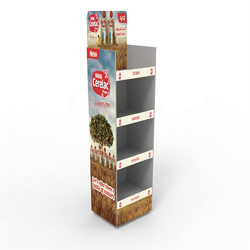 POS Display Stands