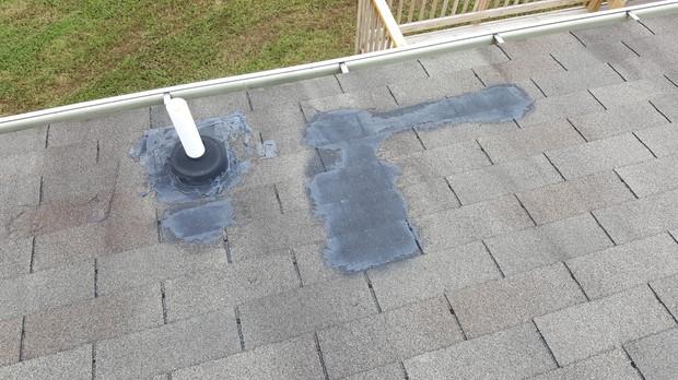 Improper Repair